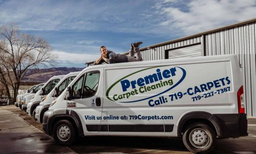 Carpet Cleaning Colorado Springs Premier Carpet Cleaning